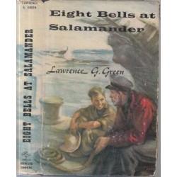 Eight Bells at Salamander