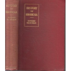 A History of Rhodesia