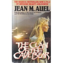The Clan of the Cave Bears (Earth's Children Book 1)