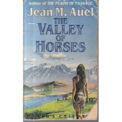 The Valley Of Horses (Earths Children 2)