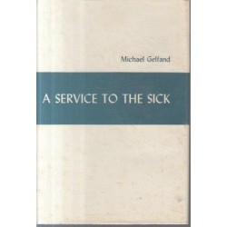 A Service to the Sick