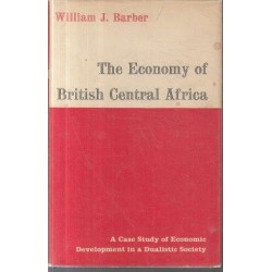 The Economy of British Central Africa