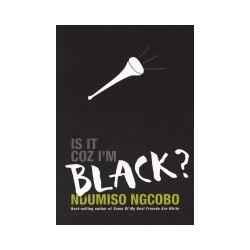 Is It Coz I'm Black?