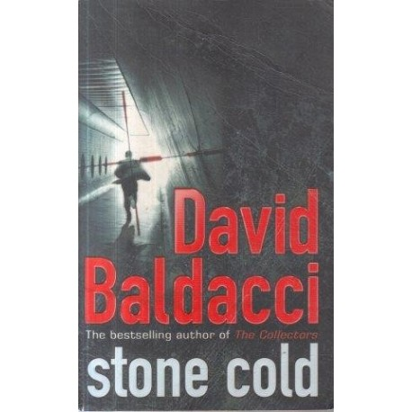 Stone Cold (Camel Club Series)