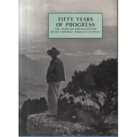 Fifty Years of Progress in Africa