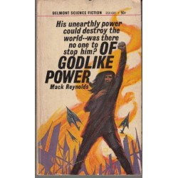 Of Godlike Powers