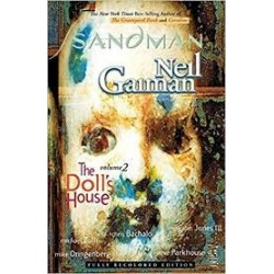 The Sandman Vol. 02: The Doll's House (Fully Recovered Edition)
