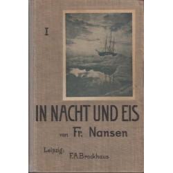 In Nacht und Eis (Vols. 1-2)