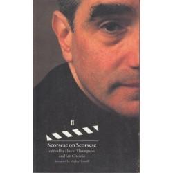 Scorsese on Scorsese