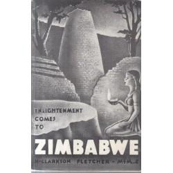 Psychic Episodes of Great Zimbabwe