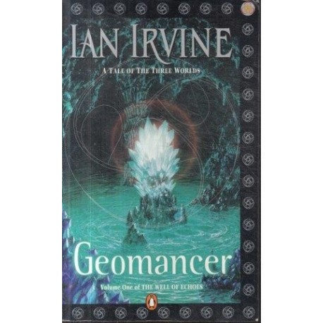 Geomancer: Volume 1 The Well of Echoes