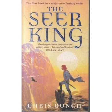 The Seer King (Seer King Trilogy Book 1)