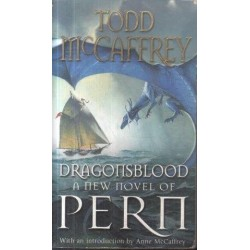 Dragonsblood: A new Novel of Pern