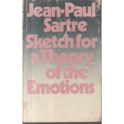 Sketch for a Theory of the Emotions