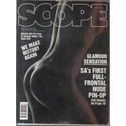 Scope Magazine April 01, 1993 Vol. 96 No 07