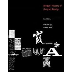 Meggs' History of Graphic Design (Hardcover, 4th Revised edition)