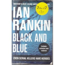 Black and Blue (Inspector Rebus series Book 8)