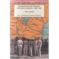 Surgeon-Major Parke's African Journey, 1887-89