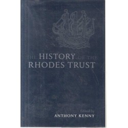 The History of the Rhodes Trust, 1902-1999