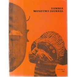 Zambia Museums Journal Vol 5