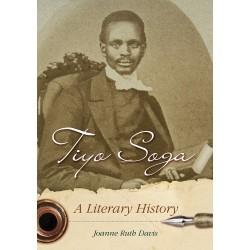 Tiyo Soga - A Literry History