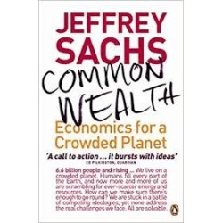 Economics For A Crowded Planet: Common Wealth
