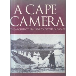 A Cape Camera: The Architectural Beauty of the Old Cape