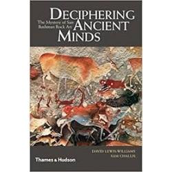 Deciphering Ancient Minds - The Mystery of San Bushman Rock Art
