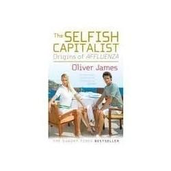 The Selfish Capitalist: Origins of Affluenza