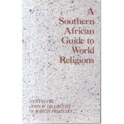 A Southern African Guide To World Religions