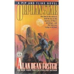Orphan Star (Adventures of Pip & Flinx)