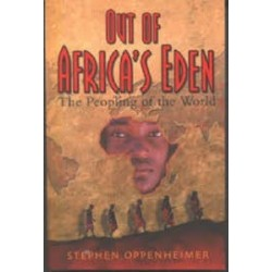 Out Of Africa's Eden