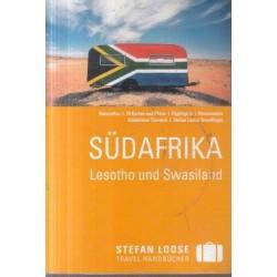 Stefan Loose Reisefuhrer Sudafrika