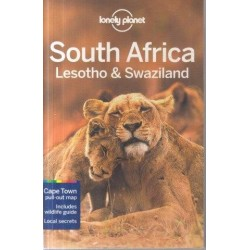 Lonely Planet: South Africa, Lesotho & Swaziland