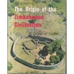 The Origin of the Zimbabwean Civilisation