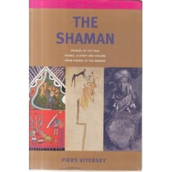 The Shaman: Voyages Of The Soul