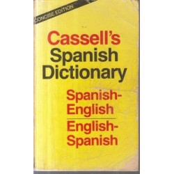 Cassell's Spanish Dictionary