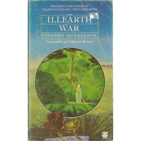 The Illearth War Vol 2