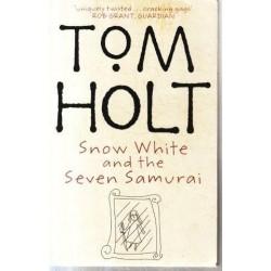 Snow White And The Seven Samurai