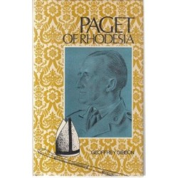 Paget of Rhodesia
