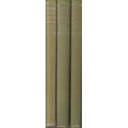 Selected Papers 195-1964 3 Vols