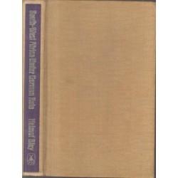 South West Africa under German Rule 1894 - 1914