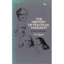 The History of Political Thought