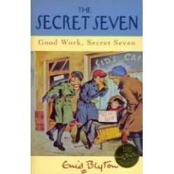 Good Work, The Secret Seven (Book 6)