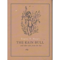 The Rain Bull and Other Tales from the San