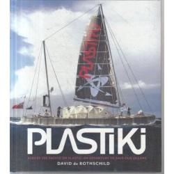 Plastiki Across the Pacific on Plastic