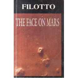 The Face On Mars (Signed)