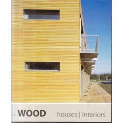 Wood Houses & Interiors