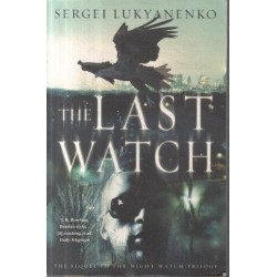 The Night Watch Book One