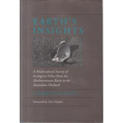Earth's Insights: A Multicultural Survey of Ecological Ethics